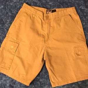 Billabong cargo shorts